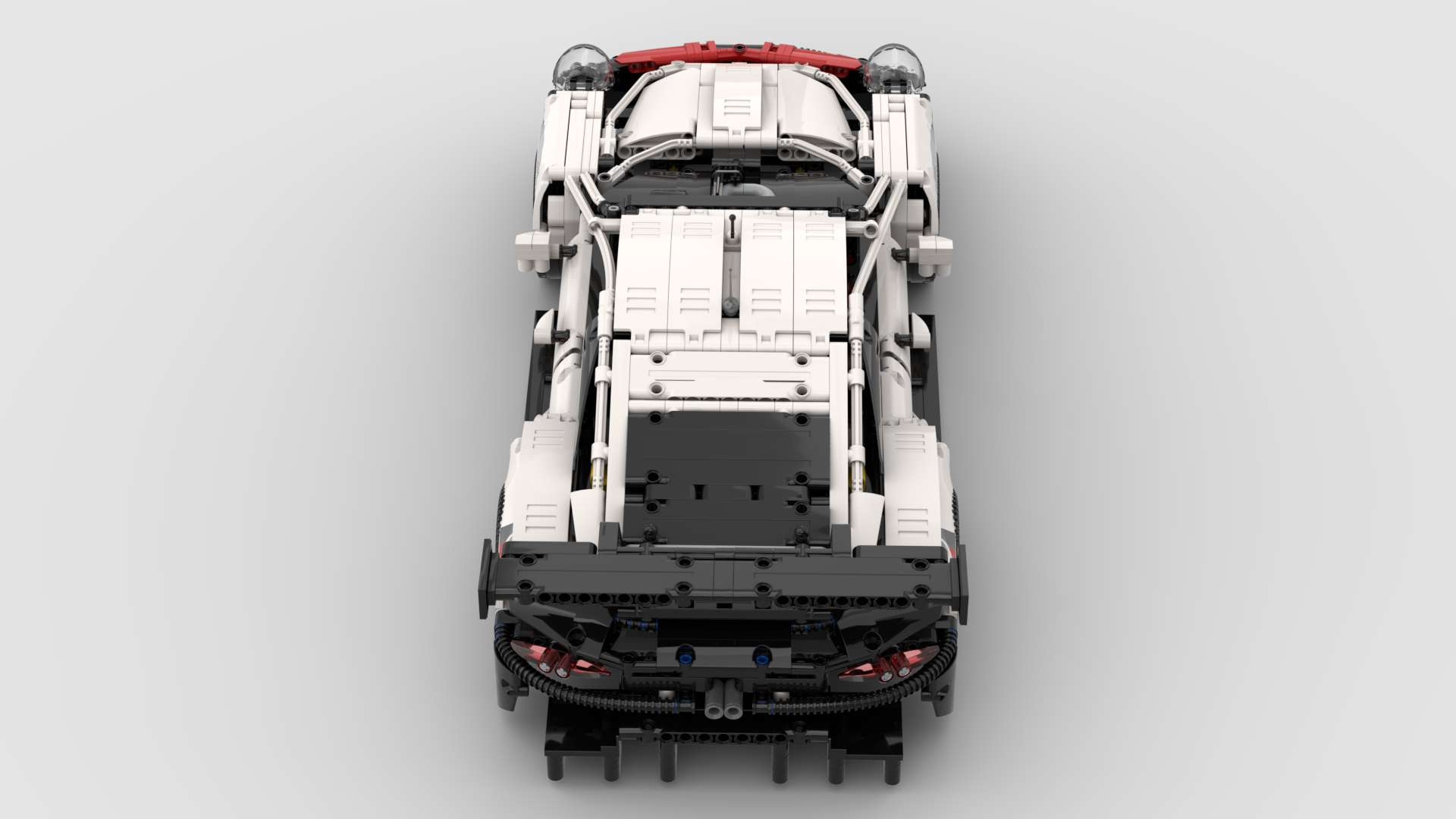 Porsche 911 rsr RC Umbau_7