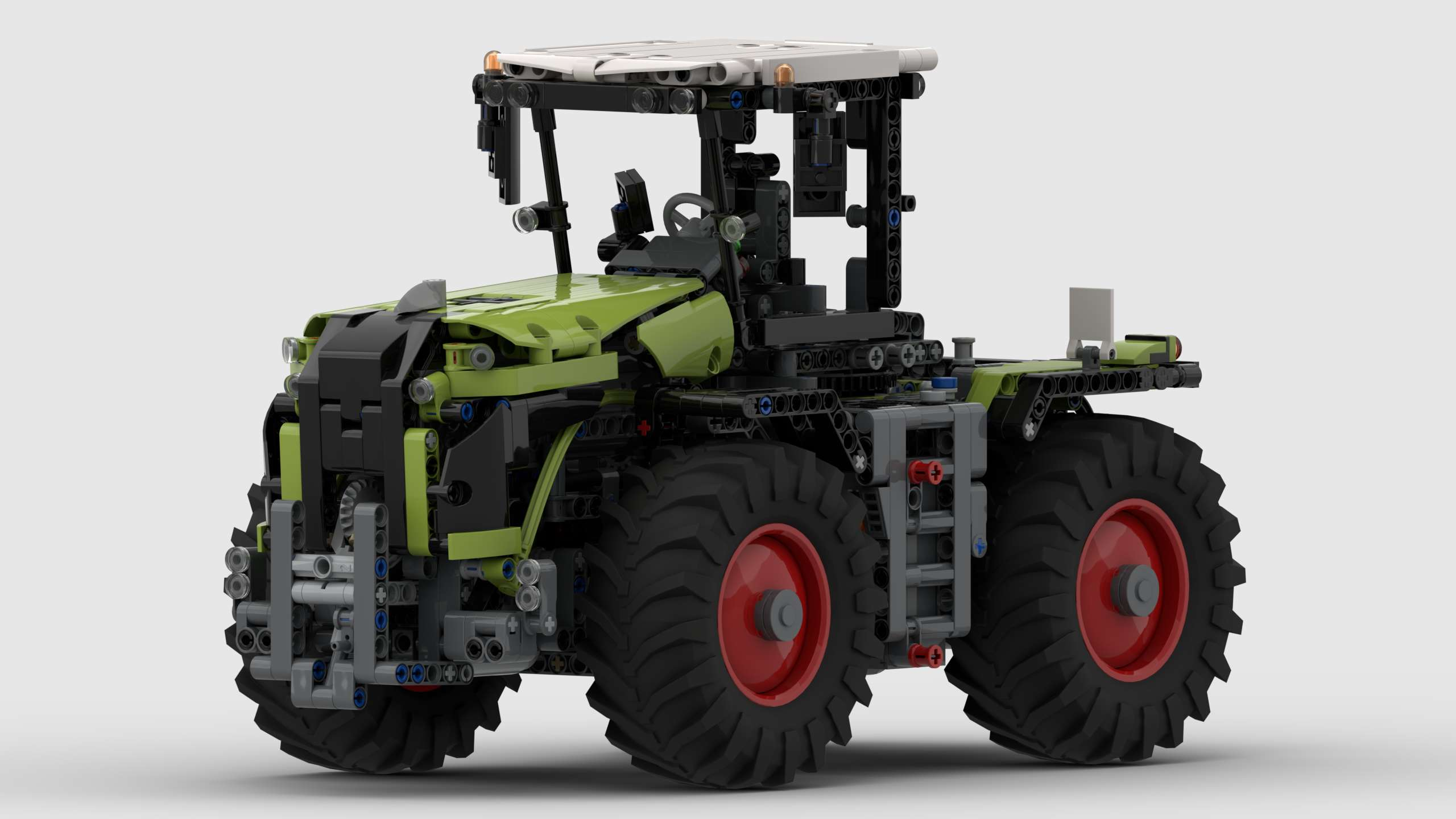 RC Claas Xerion MKII+_1