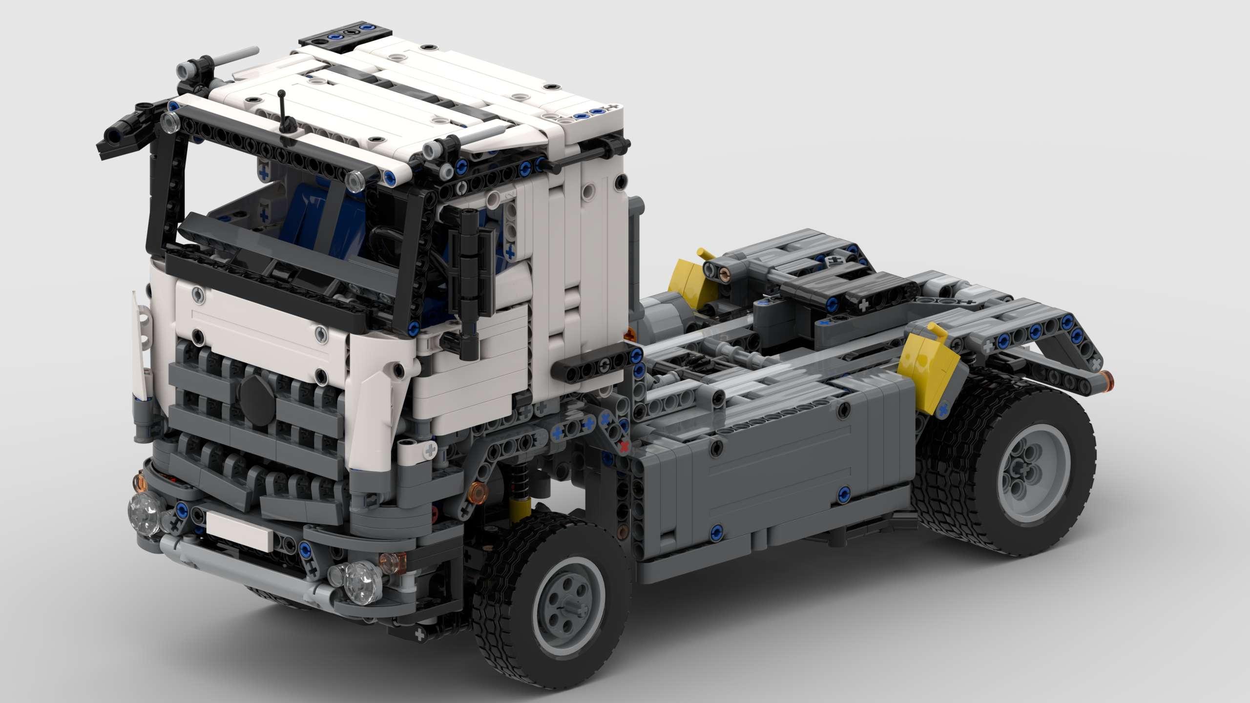 http://mistercreator.de/produkt/lego-42043-mercedes-arocs-rc-umbau/
