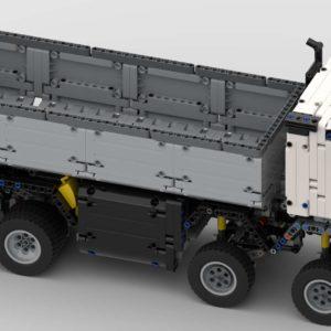 LEGO 42043 RC Arocs Kipplaster
