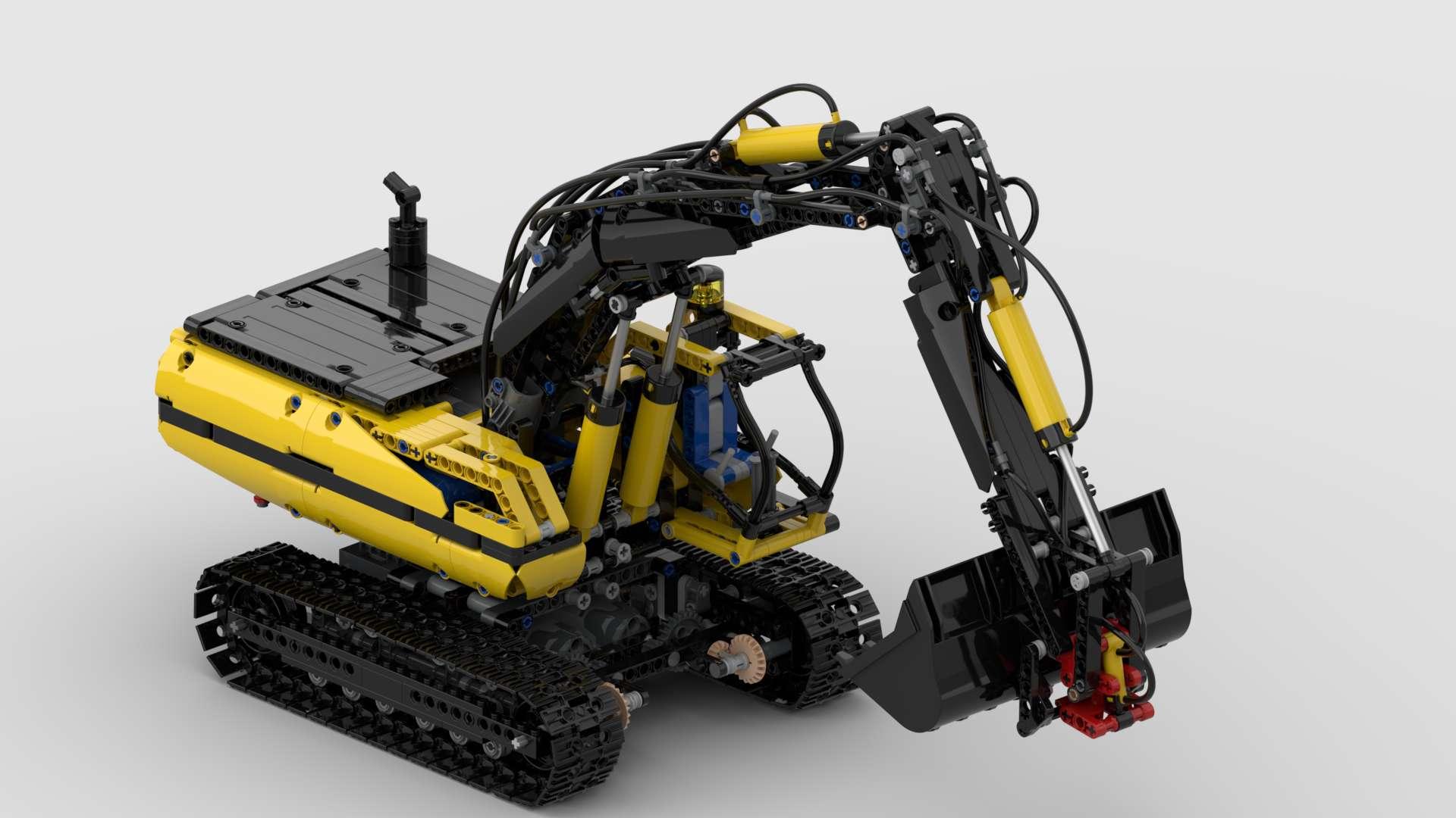 http://mistercreator.de/produkt/lego-8043-ultimate-pneumatik-bagger/