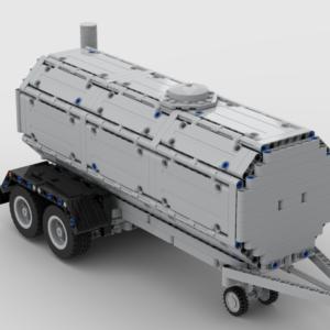 LEGO Gülle-Anhänger