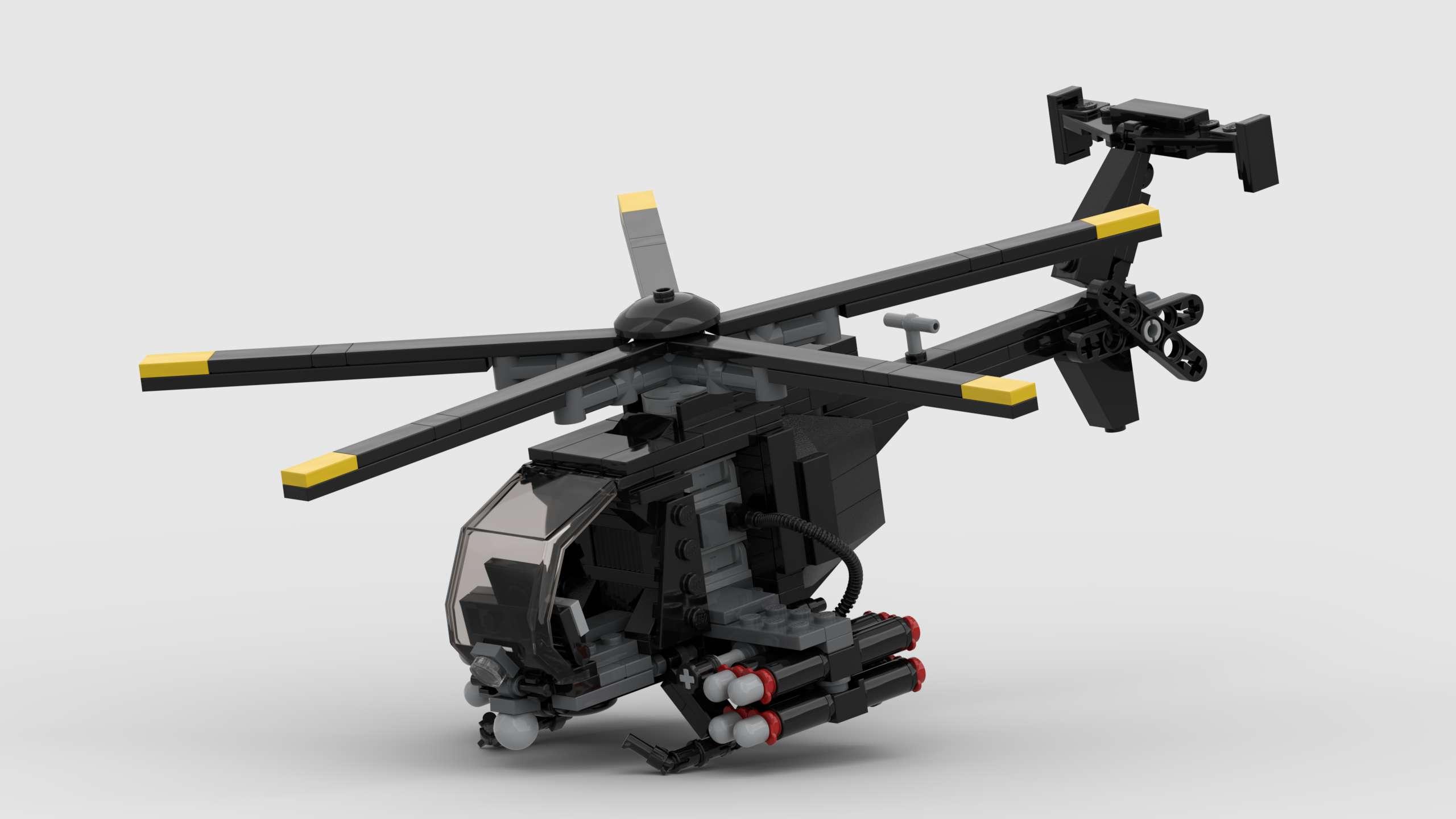 MH-6 Little Bird_2