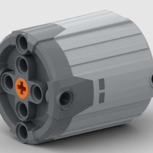 PowerFunctions XL – Motor